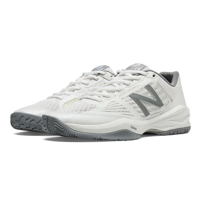 new arrival 65fe2 8e114 Chaussure New Balance WC 896 B leather
