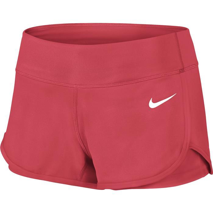 short de tennis nike femme