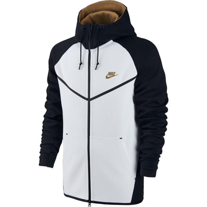 Windrunner Veste Fleece Noir veste Tech Nike wIRqFTHf