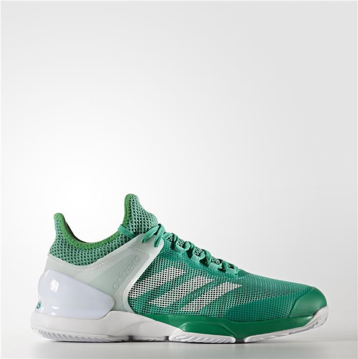 los angeles 1a7b2 477a2 Chaussures Adidas Adizero Ubersonic 2 clay men BB3323 rg logo