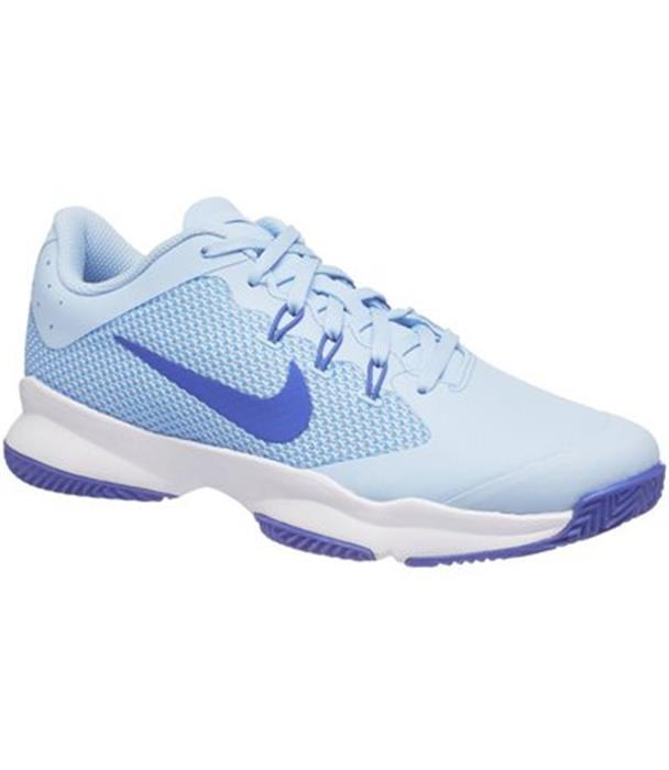 Chaussures Nike Air Zoom Ultra Femme Bleu Hydrogène