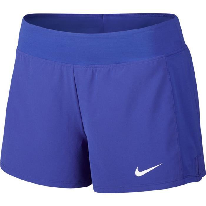 Short Nike Women Flex pure Tennis 830626 452 Ecosport Tennis