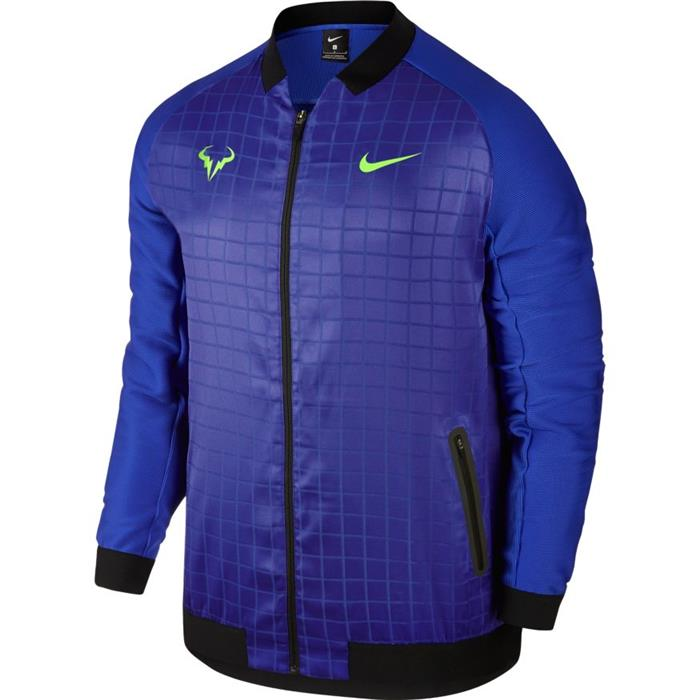 Veste Nike Rafa Premier 830929 452 Ecosport Tennis