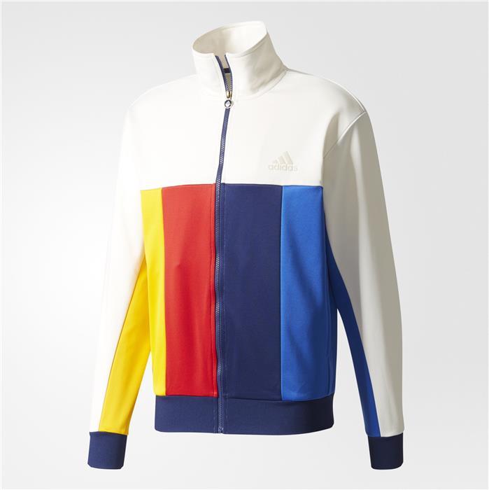veste adidas bleu blanc rouge e14c9a482b3