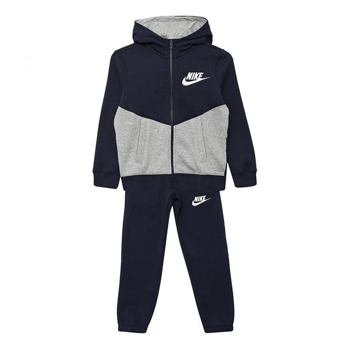 survetement nike sportswear junior gar on 856205 451 ecosport. Black Bedroom Furniture Sets. Home Design Ideas