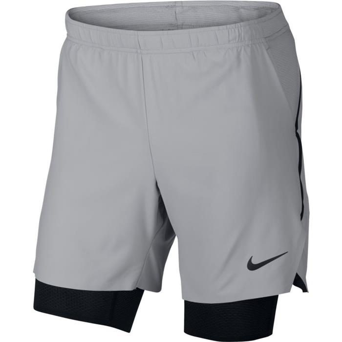 Short Nike Flex Ace Tennis 887522 027 Ecosport Tennis