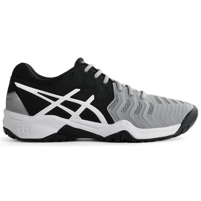 Chaussure Asics Gel Résolution 7 GS jr C 700 Y c 9690 Ecosport Tennis