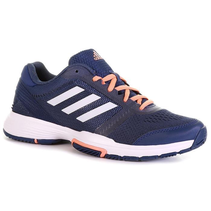 cheaper 9c555 28407 Chaussure Adidas Barricade Club W CM7768