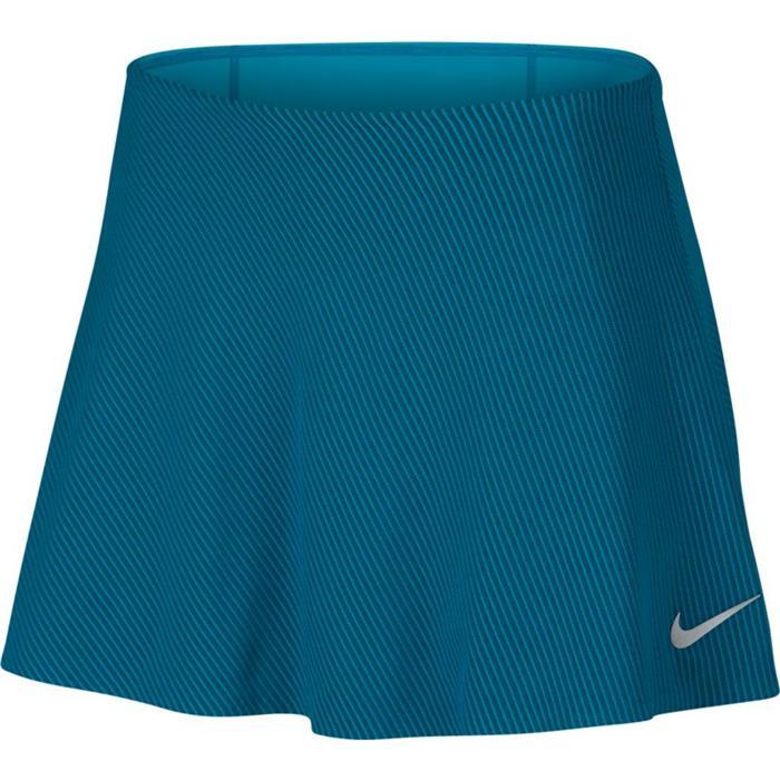 Jupe Nikecourt Zonal Cooling Smash W 888190-430 - ECOSPORT
