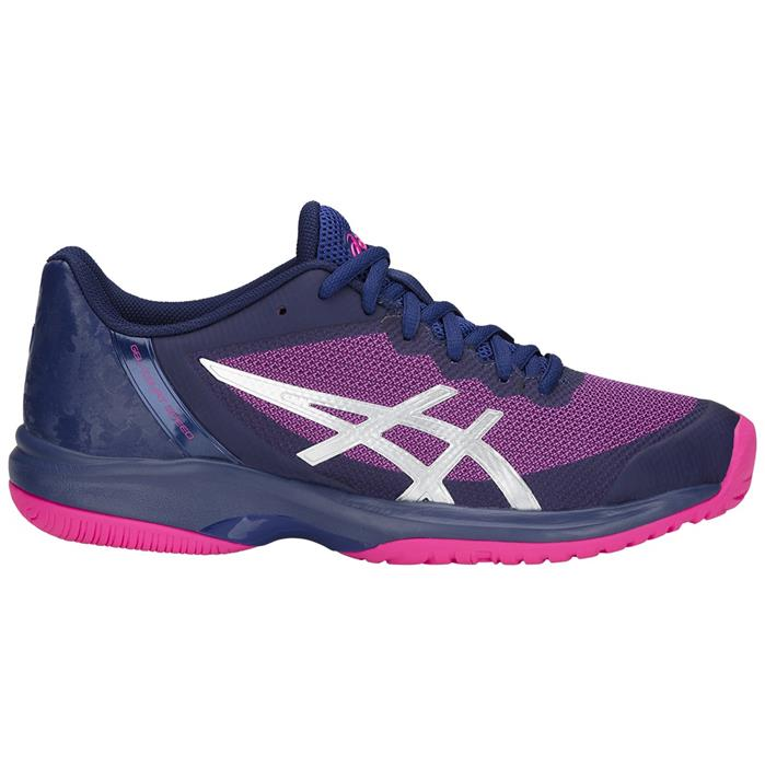 Ecosport Gel Asics Court Women E850n Speed Chaussure 400 qwPvx0Sv5
