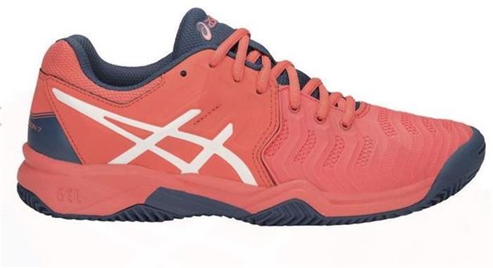 chaussure asics gel resolution 7