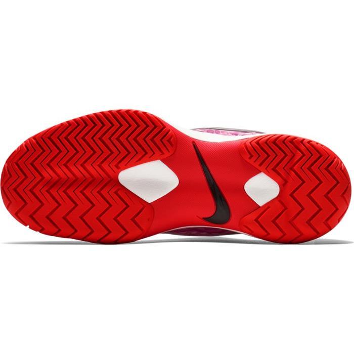 Chaussure Nike Air Zoom Cage 3 HC women 918199-600 - Ecosport Tennis