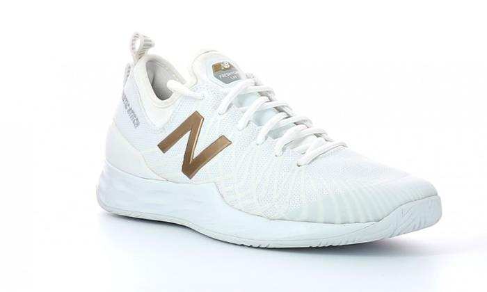 énorme réduction b3ebe 6363e Chaussure New Balance MCHLAVEN 683301-60 vrg/gold - Ecosport Tennis