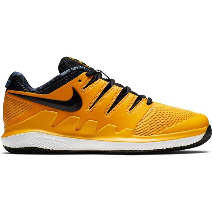chaussure nike zoom orange