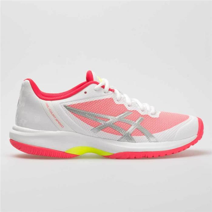 Women Asics Ecosport Gel E850n Tennis Chaussure 110 Court Speed hsQCtrd