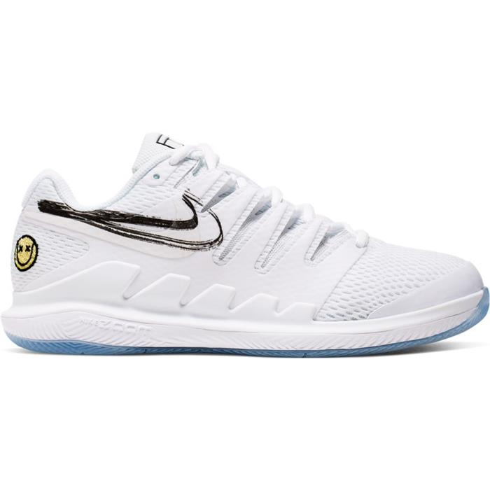 Chaussure Nike Women Air Zoom Vapor 10 AA8027-106 - Ecosport Tennis