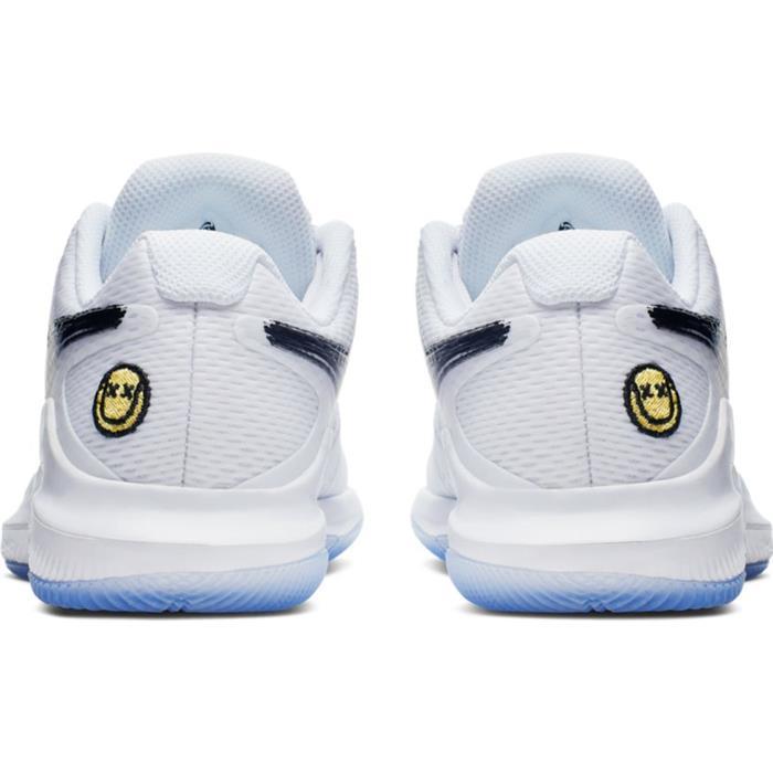 Chaussure Nike Zoom Vapor 10 junior AR8851- 100 - Ecosport Tennis