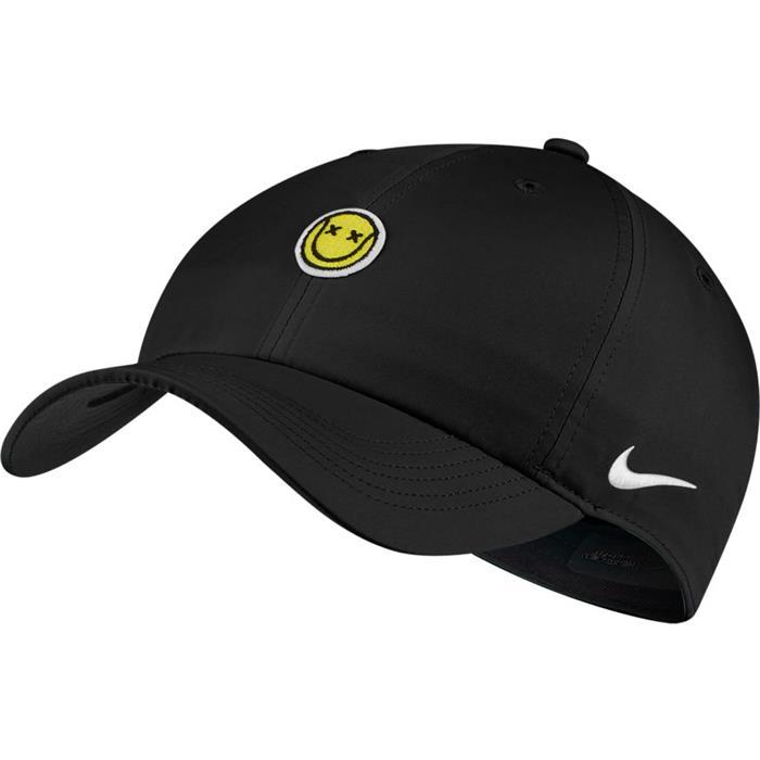 discount shop pretty cool unique design Casquette Nike Arobill H86 SNSL CI4440-010 - Ecosport Tennis