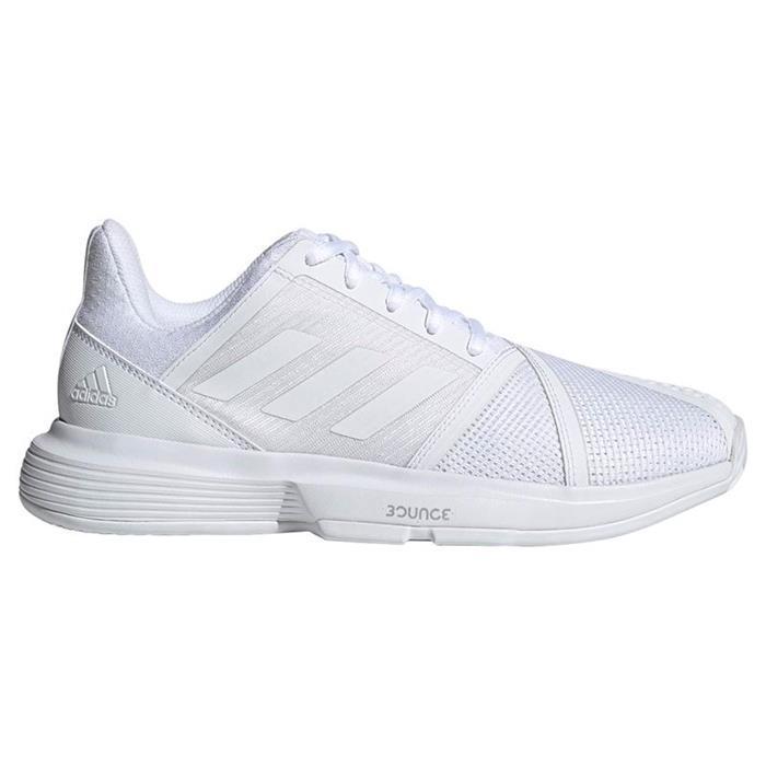 Chaussure Adidas Court jam Bounce Women G26833 Ecosport Tennis
