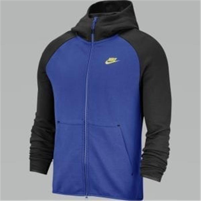 Veste Nike Tech Fleece Hoodie men 928483 481 Ecosport Tennis