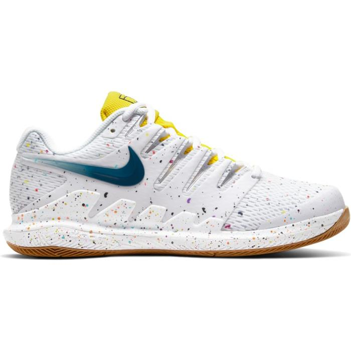 Chaussure Nike Women Air Zoom Vapor 10 AA8027-109 - Ecosport Tennis