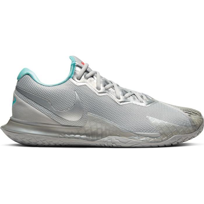Chaussure Nike Air Zoom Vapor Cage 4 HC CD0424-004 - Ecosport Tennis