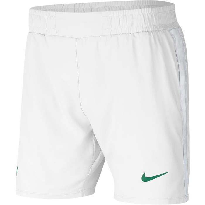 Short Nikecourt Dri fit Rafa 7 inch AT4315 102 Ecosport Tennis