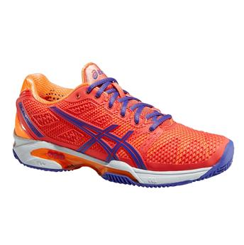 asics femme gel solution speed