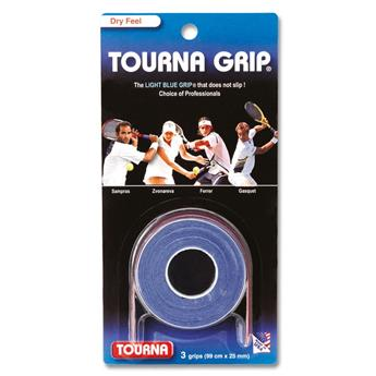 SURGRIP  TOURNA GRIP X 3