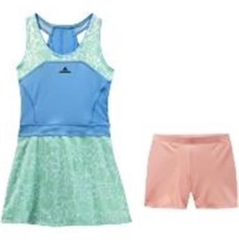 Robe Adidas G Dress junior S00098