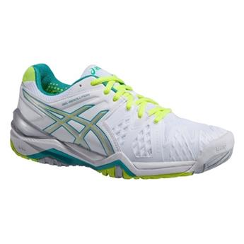 Chaussure Asics Gel Resolution 6 w  E550Y