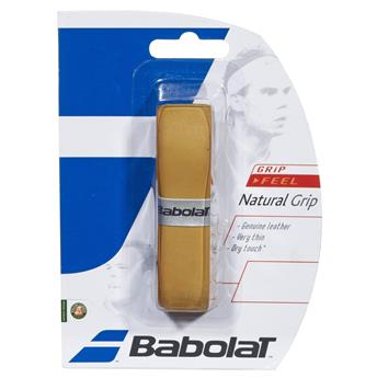 GRIP BABOLAT NATURAL cuir