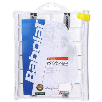 SURGRIP BABOLAT VS ORIGINAL X 12