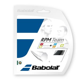 Garniture Babolat RPM team