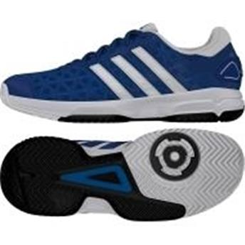 Chaussure  Adidas Barricade Club Junior AF4625