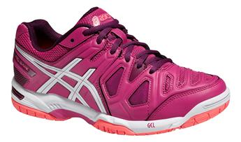 Chaussure Asics Gel Game 5 GS junior c 2101
