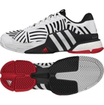 Chaussure Adidas Barricade Boost  2016 S81918