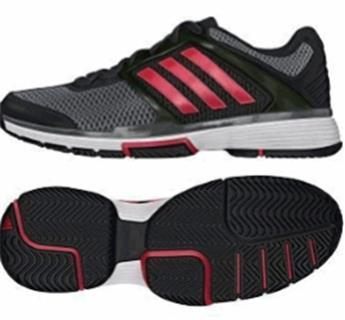 new product 55468 5654e Chaussure Adidas Barricade Club W AQ2392