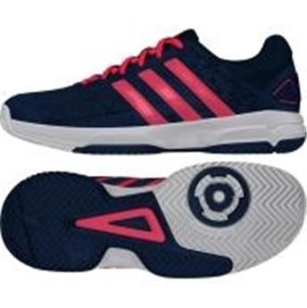 Chaussure  Adidas Barricade Club  Xj Junior BB4122
