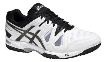 Chaussure Asics Gel Game 5 men E506y c 0190