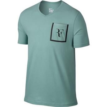Tee Shirt Nike Roger Stealth Pkt 803882  c 046