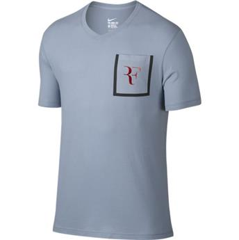 Tee Shirt Nike Roger Stealth Pkt 803882  c 449