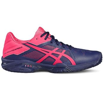 Chaussure Asics solution speed 3 w E650n  c 4920