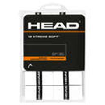 Surgrip  Head  Xtrem Soft  X 12 blanc