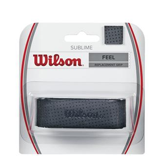 GRIP WILSON SUBLIME noir