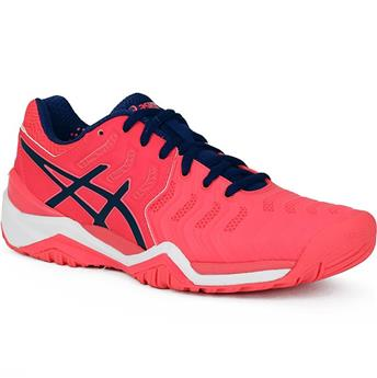 Chaussure Asics Gel Resolution 7 w  E751Y c 2049