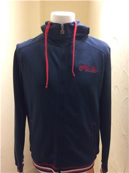 Sweat Jacket Fila Ray  men  c 100