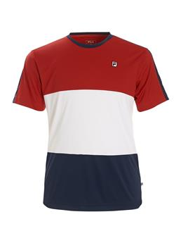 Tee Shirt Fila Sebastien junior c 503