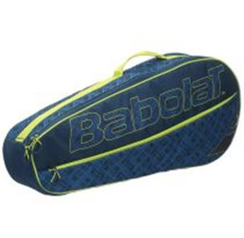 Sac Babolat Essential  Club bleu/jaune