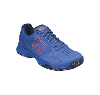 Chaussures Wilson Kaos W amparo blue /surf the w  322460